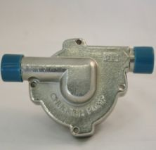 Stainless Steel Chugger Pump Head