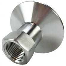 "2"" Tri Clamp x 1/2"" Female NPT"