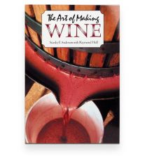 The Art of Making Wine