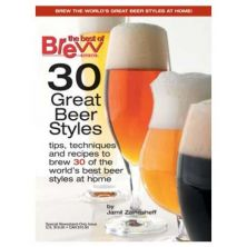 BYO Special Issue: 30 Great Beer Styles (Magazine)