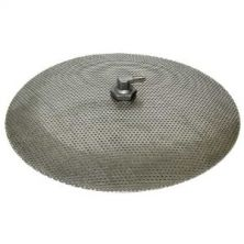"Stainless Steel False Bottom - 12"" Diameter"