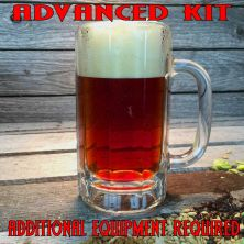 Alamo Amber Ale - All Grain Beer Recipe Kit