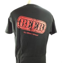 Beer it's what I Brew T-Shirt