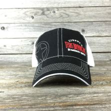 Black Come And Brew it TBI Trucker Hat.