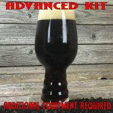 Black Mojo IPA - All Grain Beer Recipe Kit