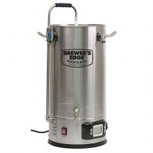 Brewer's Edge Mash and Boil with Pump