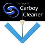 The Carboy Cleaner