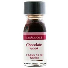 Chocolate Flavoring - 1 Dram