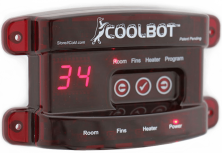 Coolbot Walk In Temp Controller