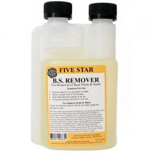 Five Star Beer Stone Remover (BS Remover)