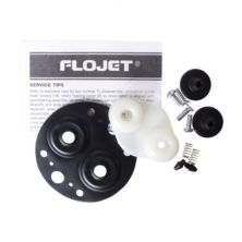 Flojet Pump Rebuild Kit B - Diaphragm, Springs & Poppets