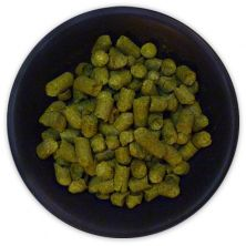 German Spalter Select Hop Pellets