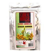 Ginger Jammer Flavor Enhancer - Cider House Select