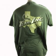 Green T-Shirt TBI Highest Quality