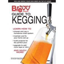 BYO Special Issue: Guide To Kegging (Magazine)
