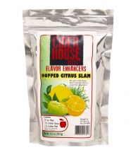 Hopped Citrus Slam Flavor Enhancer - Cider House Select
