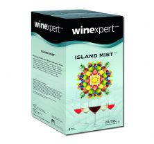 Island Mist Apple Berry Syrah