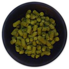 New Zealand Moutere Hop Pellets