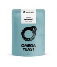 Omega Yeast Where Da Funk - Brettanomyces Blend #1 - OYL-210