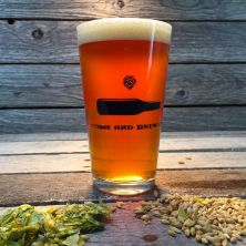 Palo Pinto Pale Ale - Extract Beer Recipe Kit