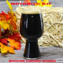 Pancho's Pumpkin Porter - All Grain Beer Recipe Kit