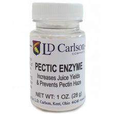 Pectic Enzyme Powder - 1 oz.