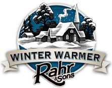 Rahr's Winter Warmer- Pro Series Extract Beer Recipe Kit