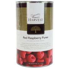 Vintner's Harvest Raspberry Puree