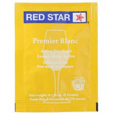 Red Star Premier Blanc (Champagne Style) Yeast