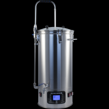 Robobrew V3 All Grain Brewing System with Pump - 9.25 Gallon