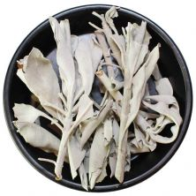Sage Leaf Whole 1 OZ.
