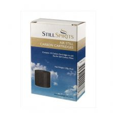 Still Spirits Air Still Carbon Cartridge - 10 Pack