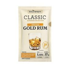 Still Spirits Classic Spiced Gold Rum Sachet - 2 Pack