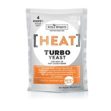 Still Spirits Heat Turbo Yeast - 141g