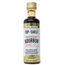 Still Spirits Top Shelf Kentucky Bourbon Flavor Essence