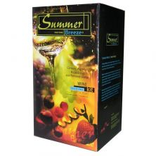 Summer Breeze Wild Berry White Zinfandel