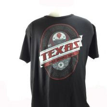 Black T-Shirt TBI Beer Label