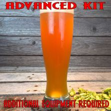 Texas Pale Wheat - All Grain Beer Recipe Kit