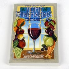 The Joy of Homewinemaking