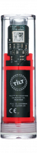 Tilt Hydrometer - Wireless Hydrometer and Thermometer - Red