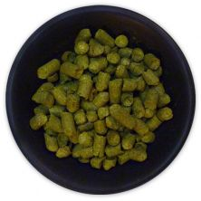 New Zealand NZ107 Hop Pellets