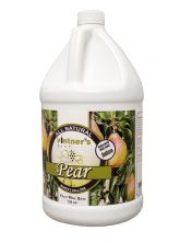 VINTNER'S BEST PEAR FRUIT WINE BASE - 128 oz.