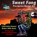 Panther Island Brewing Sweet Fang - Chocolate Peanut Butter Milk Stout - All Grain Beer Recipe Kit