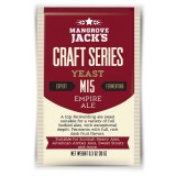 Mangrove Jack Empire Ale Dry Yeast M15