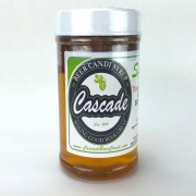 Cascade Toasted Coconut Beer Candi Syrup