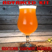 Whitetail Wit - All Grain Beer Recipe Kit