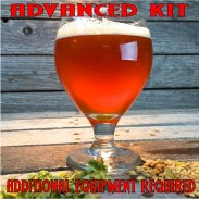 Amarillo IPA - All Grain Beer Recipe Kit