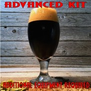 Birthday Suit Barleywine - All Grain Beer Recipe Kit
