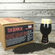 Black Mojo IPA - Extract Beer Recipe Kit