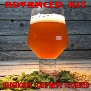 Dereks Horseshoe Bender - All Grain Beer Recipe Kit